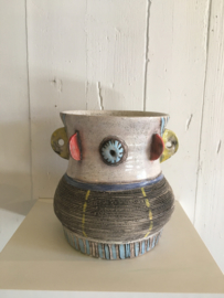 Eco from the past - 20cm vase