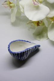 Flower Spoon Set of x2