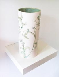 Jade Lust Vase 30cm