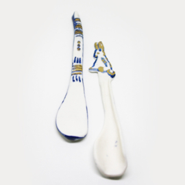 Blue Rabit Spoon Set