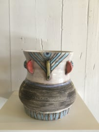 Eco from the past 1. 30cm vase