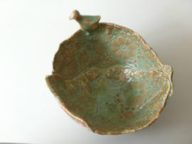 Jade Lace