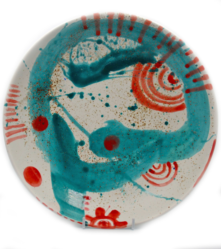 Art Plate 6