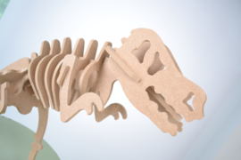 3D Dino T-Rex