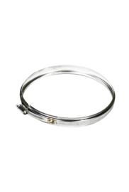 EW/125 RVS Klemband
