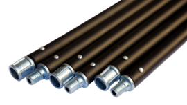 Flexibele veegstok Basic 120 cm