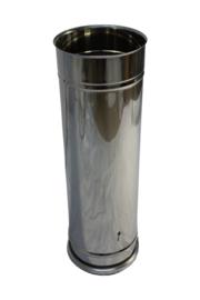 EW/125 RVS - 50 cm