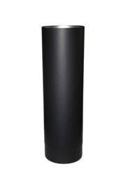 EW/150 0.6mm Zwart 50 cm