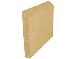 Vermiculite plaat 100 x 41 cm - 15 mm dik