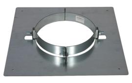 Verdiepingsondersteuning gegalvaniseerd 130 mm
