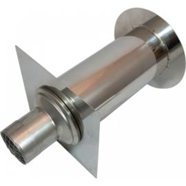 Muurdoorvoer EW/DW 80 mm
