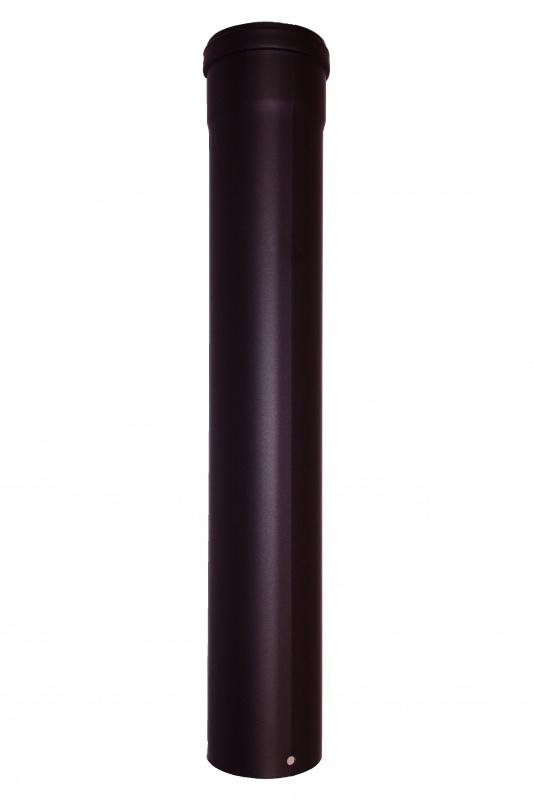 Pelletkachelpijp 100 mm - 50 cm  OP=OP