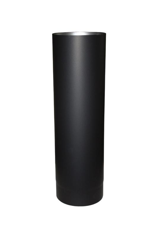 EW/120 0.6mm Zwart 50 cm