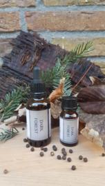 Dark forest oil 30 ml
