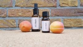 Apricot oil 10 ml