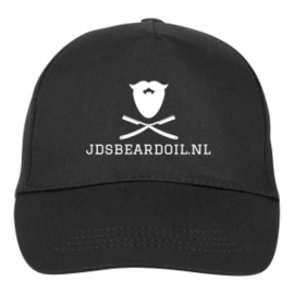 beardlogo cap Og one size