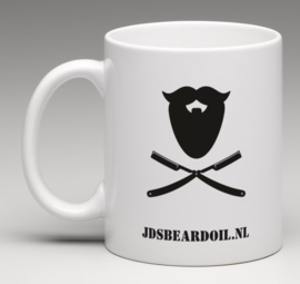 JD's Coffee mug
