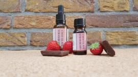 Choco strawberry oil 30 ml