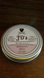 Beard balm WMS 50 gram (new)!