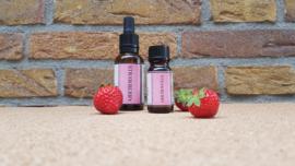 Strawberry oil 10 ml