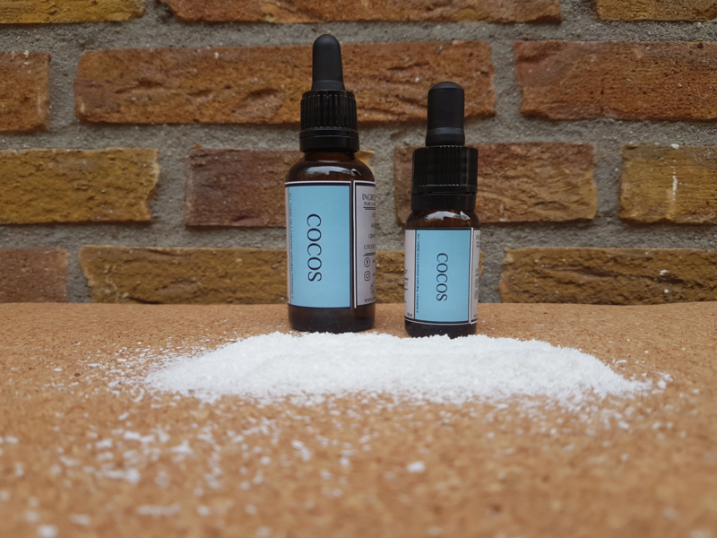 Cocos oil 30 ML