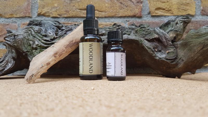 woodland oil 30 ml