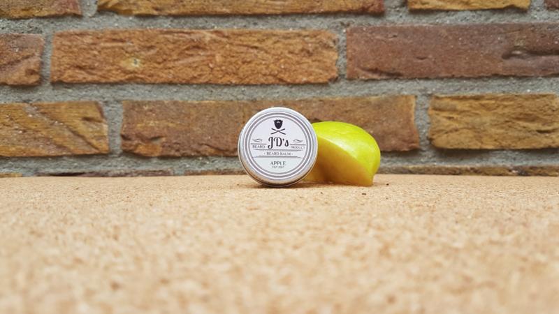beardbalm apple 15 ml (new)