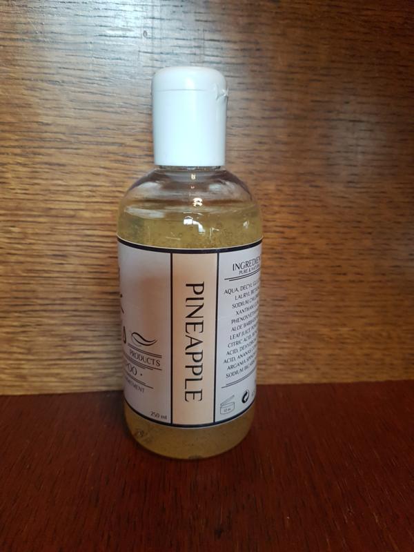(beard)shampoo Pineapple