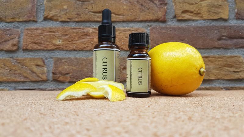 citrus oil 30 ml