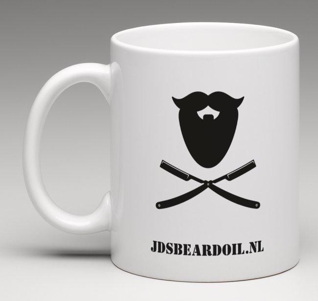 Jd's Koffiemok