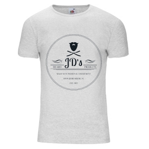 JD`S beard oil -OG- t-shirt