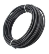 6mm² solar kabel 100m zwart S4.SC6-H1Z2Z2-L100B