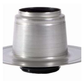 Aluminium plakplaat dubbelwandig 50-60mm