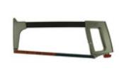 Ijzerzaag Bahco - 30 cm - Zware kwaliteit met gesloten handgreep