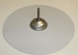 PV Montage Ankers PVC Daken