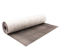 Onderlaag met polyester  dikte 2,2mm (lang 15 m1 breed 1m)