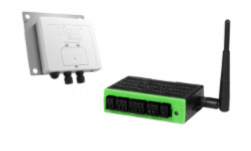 KIT Tigo Cloud Connect Advanced met voeding en gateway (S2.CCA-)
