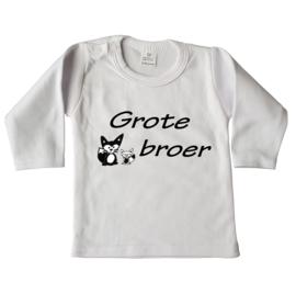 Shirtje Grote broer