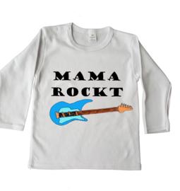 Shirtje Mama rockt