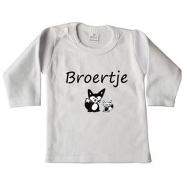 Shirtje Broertje