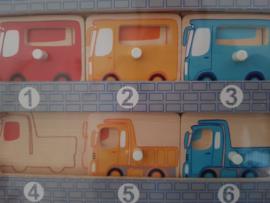 Parkeergarage puzzel