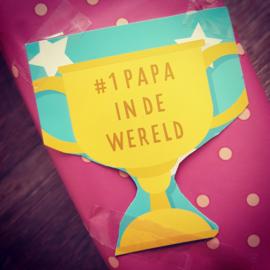 Voor alle allerliefste papa's ♡