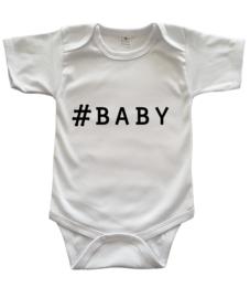 Rompertje #baby