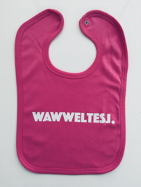 Slabber Wawweltesj Fuchsia