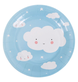 Bord Little Cloud