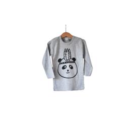 T-shirt Panda | Maat 104