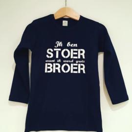 T-shirt | Grote Broer