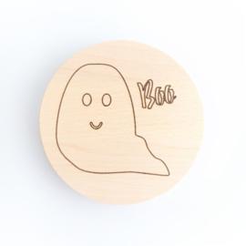 Bijtspeeltje Ghost