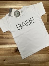 Shirt Babe maat 74