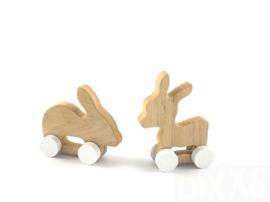 Donky & Rabbit Mini set